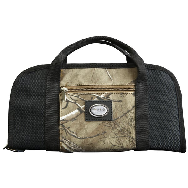 Canyon Outback Urban Edge Garrett Realtree Xtra Pistol Case