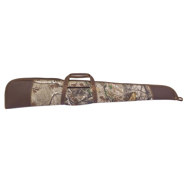Canyon Outback Realtree 53-inch Water Resistant Rifle Case