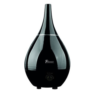 Pursonic HM290BK Black Ultrasonic Humidifier