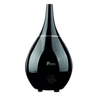 Pursonic HM290BK Black Ultrasonic Humidifier