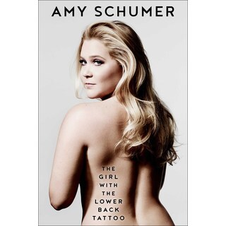 The Girl With the Lower Back Tattoo (Hardcover)