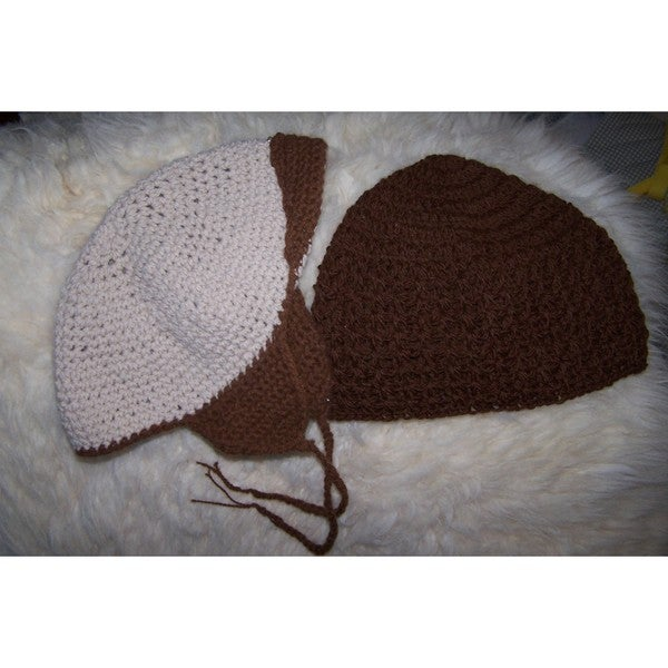 Alpaca Aviator Hat