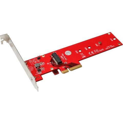 Addonics M2 PCIe / M2 NVMe Adapter