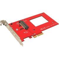 "Addonics NVMe 2.5"" U.2 SSD PCIe Adapter"
