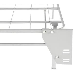 Mantua Platform Base Headboard/Footboard Brackets