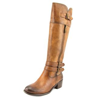 0f5aa915a59 Top Product Reviews for Arturo Chiang Women's 'Benni' Leather Boots ...