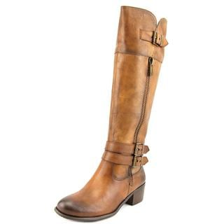 Arturo Chiang Women's 'Benni' Leather Boots