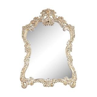 Dimond Home Regence Belgian Cream Composite Frame Wall Mirror