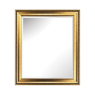 Dimond Home Lucrezia Gibson Gold Composite Frame Wall Mirror