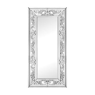 Dimond Home Camille Venetian Glass Frame Wall Mirror