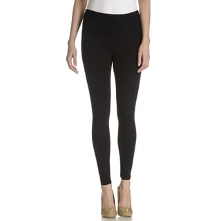 Objet d'Art Women's 'Body Enhancing' Seam Detail Skinny Pants