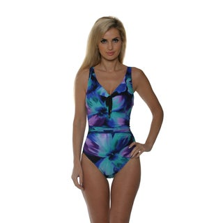 Magicsuit by Miraclesuit Women's Eden Amy One-Piece