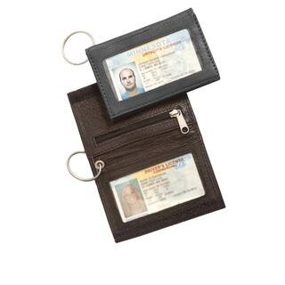 Canyon Outback Leather Arrow Canyon ID Holder KeyChain Wallet|https://ak1.ostkcdn.com/images/products/11483134/P18437563.jpg?impolicy=medium
