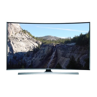 Samsung UN50JU7500FXZA 50-inch LED TV (Refurbished)