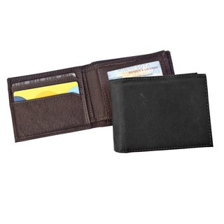 Canyon Outback Leather Grand Lake Leather Convertible Wallet