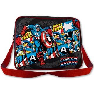 Marvel Captain America Hero Messenger Bag
