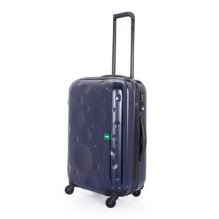 Lojel Luna 27-inch Medium Hardside Spinner Upright Suitcase