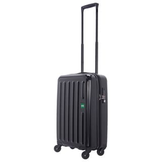 Lojel Ascent IATA Small 21.5-inch Hardside Carry-On Spinner Upright Suitcase