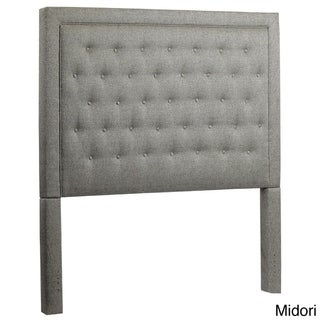 Eden Upholstered Queen Headboard