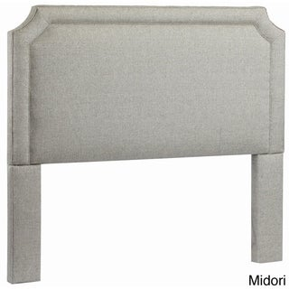 Manor Upholstered Queen Headboard