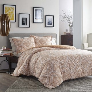 City Scene Sari Cotton Comforter Set