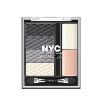 N.Y.C. Smokin' Charcoals Eyeshadow