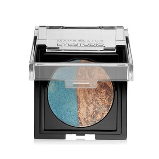 Maybelline New York Eye Studio Color Pearls Marbleized Eyeshadow