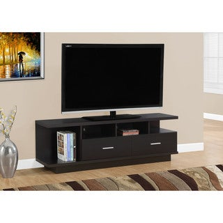 Cappucino 60 Inch TV Stand