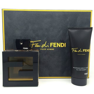 Fendi Fan Di Fendi Pour Homme 2-piece Gift Set