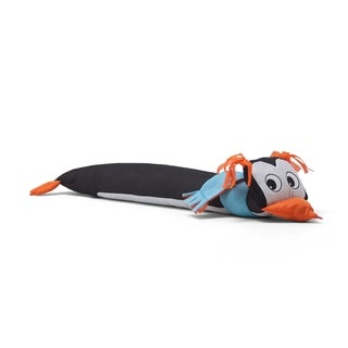BeanSack Big Joe Floating Penguin Pool Noodle