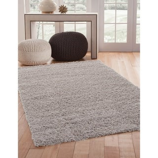 Greyson Living Willow Beige Olefin Area Rug (5'3 x 7'6)