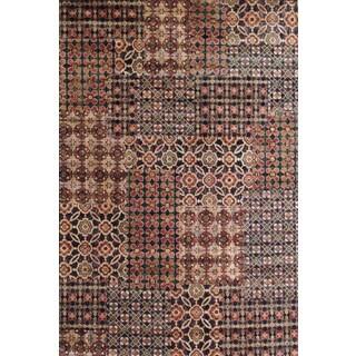 Greyson Living Camille Multi Color Viscose Area Rug (7'10 x 11'2)
