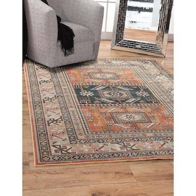 8 X 10 Greyson Living Area Rugs