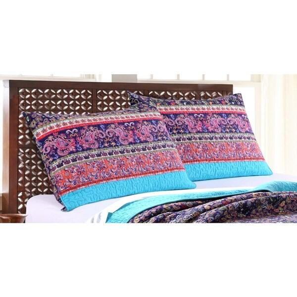 Greenland Home Fashions  Gala Pillow Sham Set