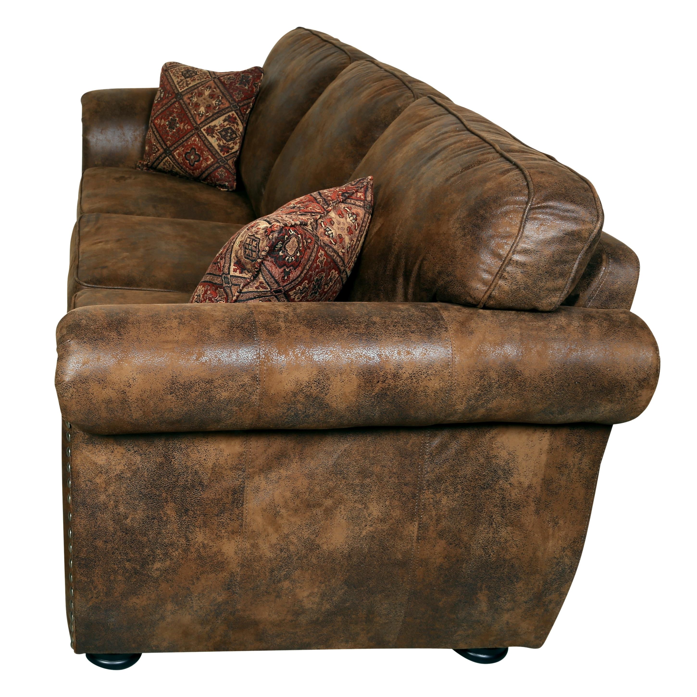 Suede Leather Sofa Suede Leather Sofa Home Design Ideas