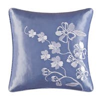 Zarina Embroidered Pillow