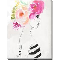 BY Jodi 'Juliana' Giclee Print Canvas Wall Art