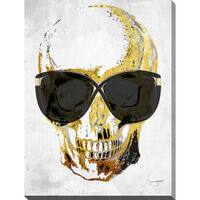 BY Jodi 'Shades' Giclee Print Canvas Wall Art