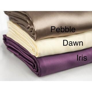 Aus Vio Silk 19 momme Pillowcases (Set of 2)