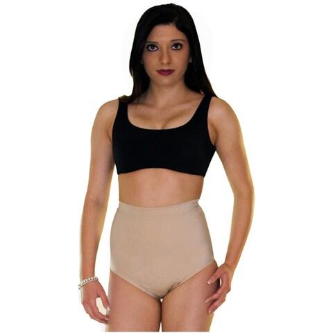 Instantfigure Apparel Hi-waist Panty