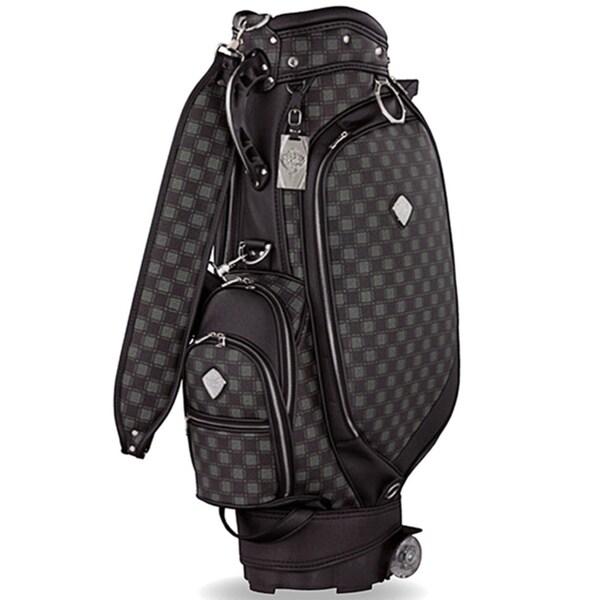 XXIO Mens Transport Cart Bag
