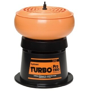Lyman Turbo 1200 Pro Sifter 115