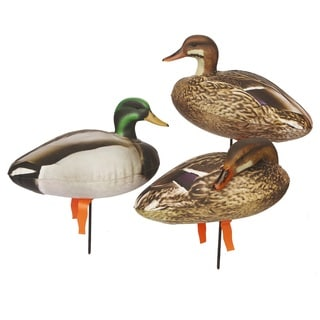 Cherokee Sports Full Bodied Mallard Decoys 6 Pack