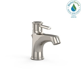 Toto Single Hole Bathroom Faucet TL211SD#PN Polished Nickel