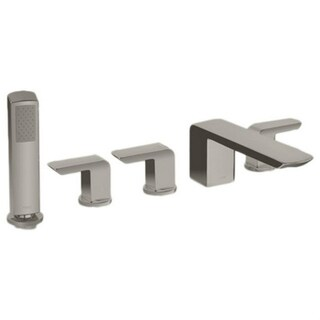 Toto Soiree Tub Faucet TB960S#BN Brushed Nickel