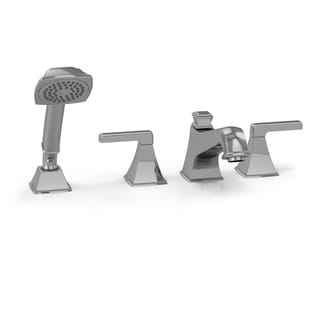 Toto Connelly Tub Faucet TB221S#CP Polished Chrome