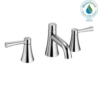 Toto Nexus Widespread Bathroom Faucet TL794DDLQ#CP Polished Chrome