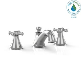 Toto Vivian Widespread Bathroom Faucet TL220DD#CP Polished Chrome