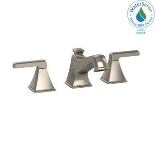 Toto Connelly Widespread Bathroom Faucet TL221DD#BN Brushed Nickel