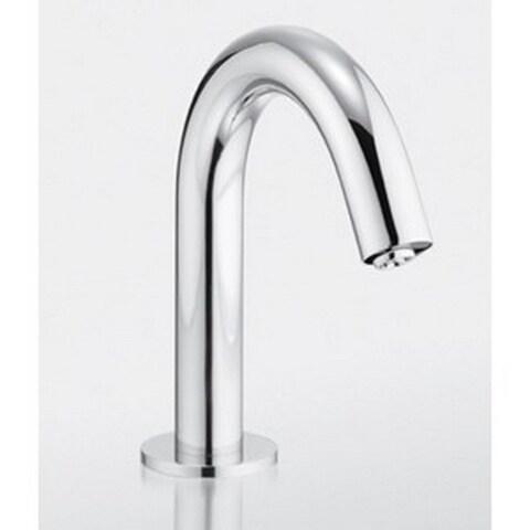 Toto Helix Single Hole Bathroom Faucet TELS115#CP Polished Chrome